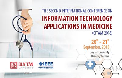 Hội nghị Quốc tế về Ứng dụng IT trong Y tế (CITAM) - Lần thứ 2